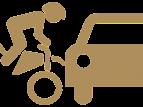 자동차와 자전거 사고